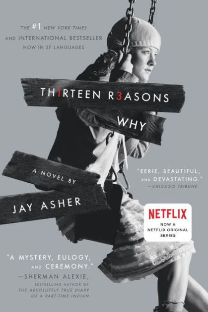 Jay Asher, Author of 'Thirteen Reasons Why,' Sues SCBWI for Defamation