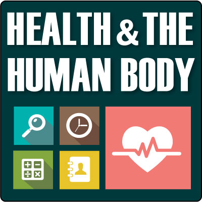 Hale and Hearty: The Human Body Series Nonfiction