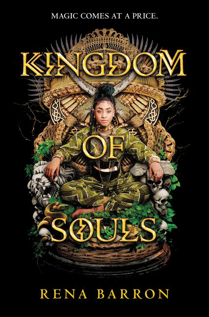 Kingdom of Souls