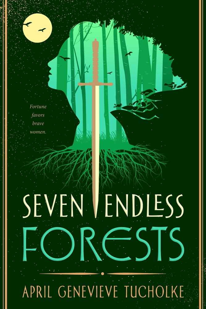 Seven Endless ­Forests