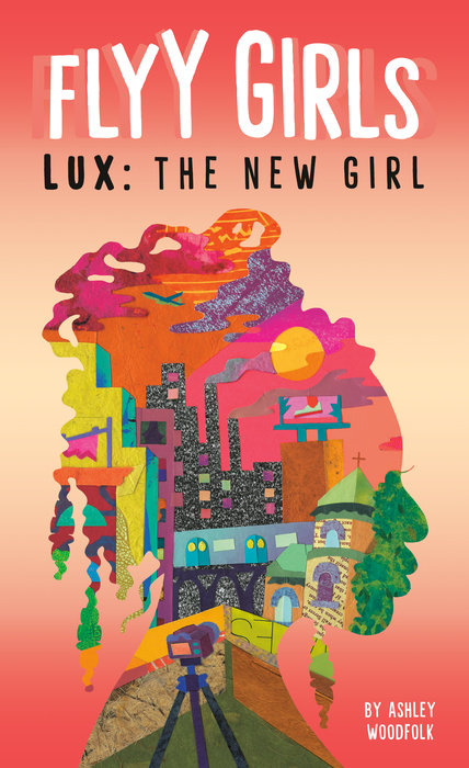 Lux: The New Girl