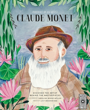 Portrait of an Artist: Claude Monet
