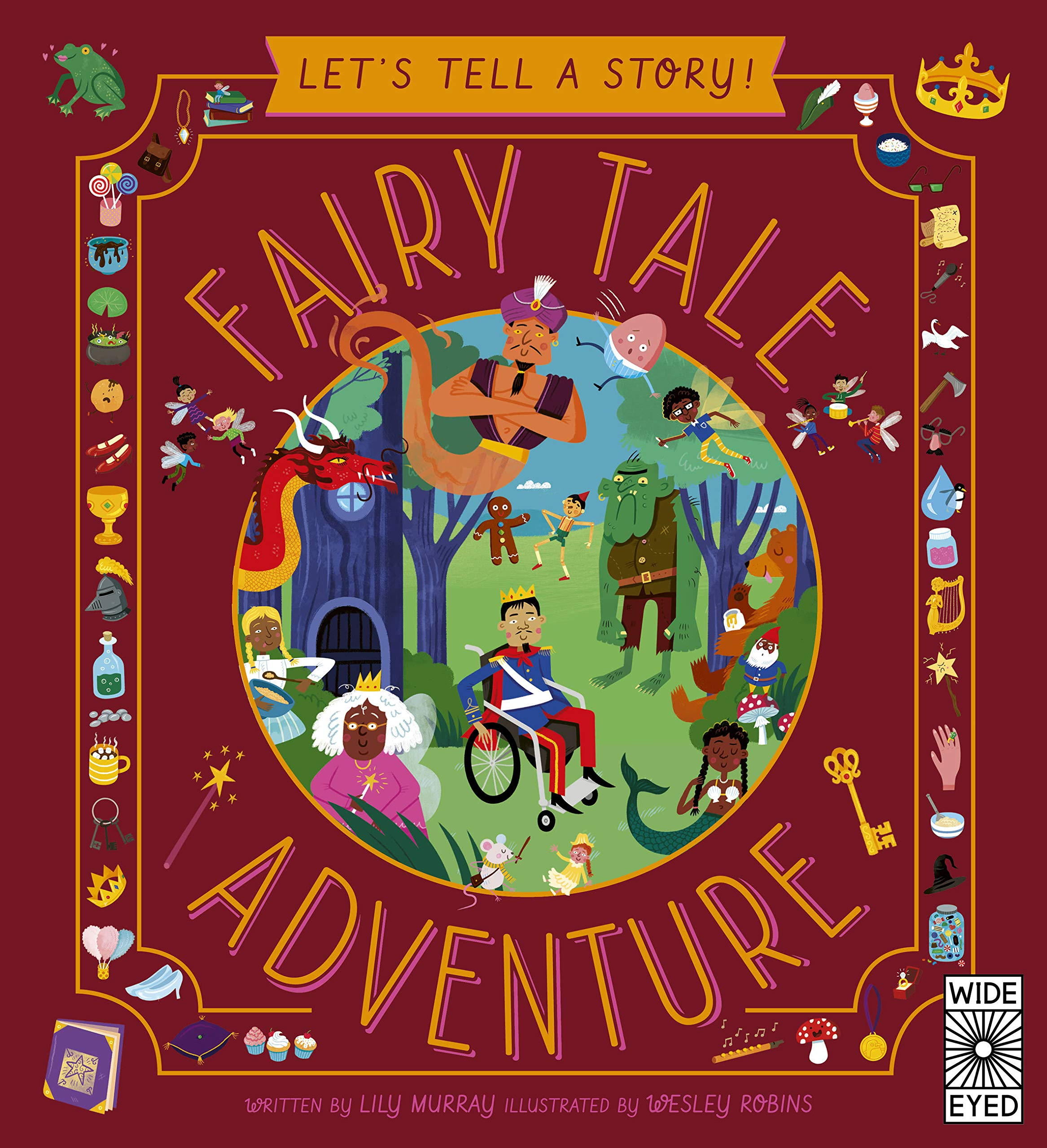 Fairy Tale Adventure
