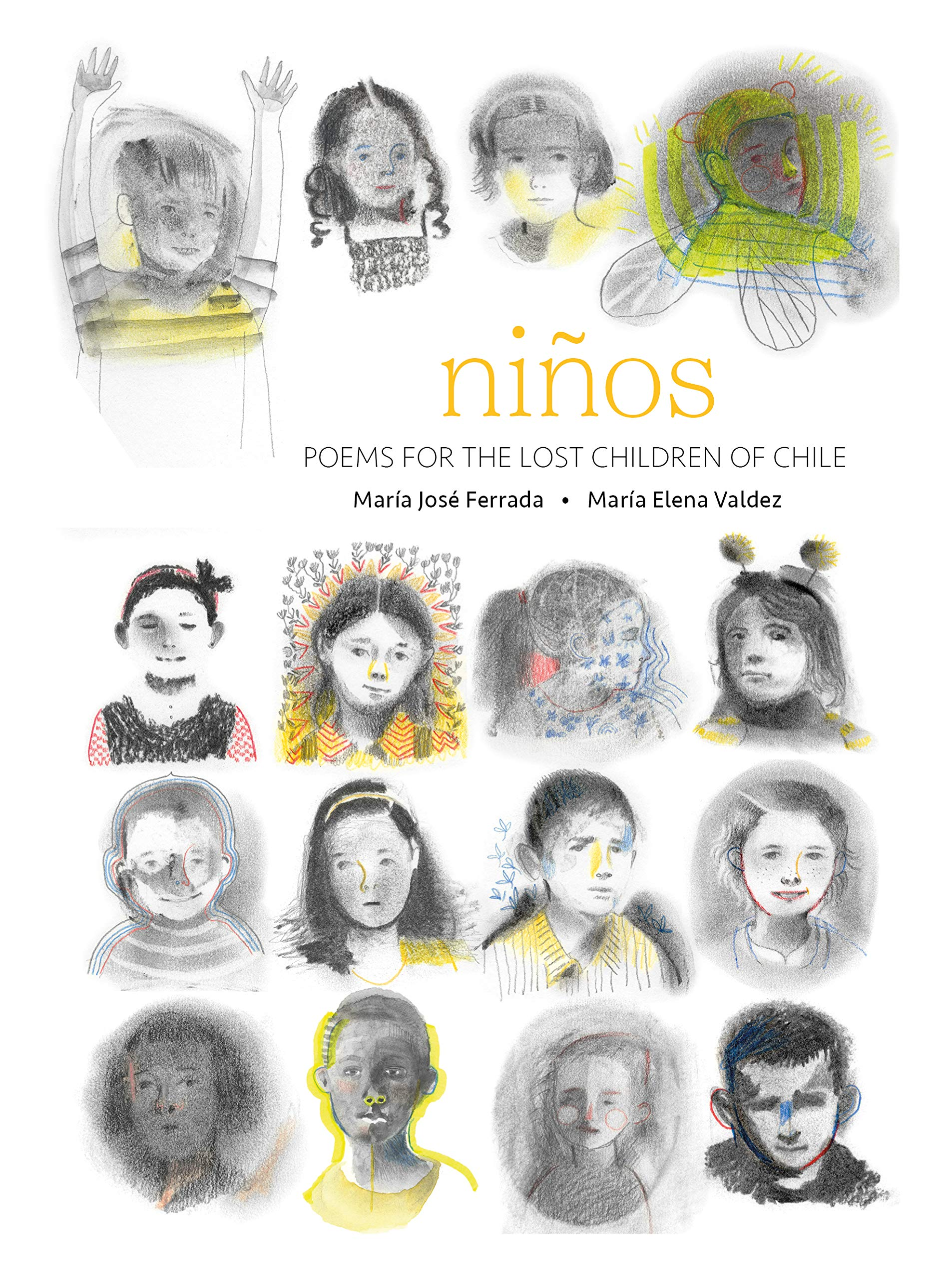 Niños: Poems for the Lost Children of Chile