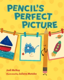 Pencil's Perfect Picture