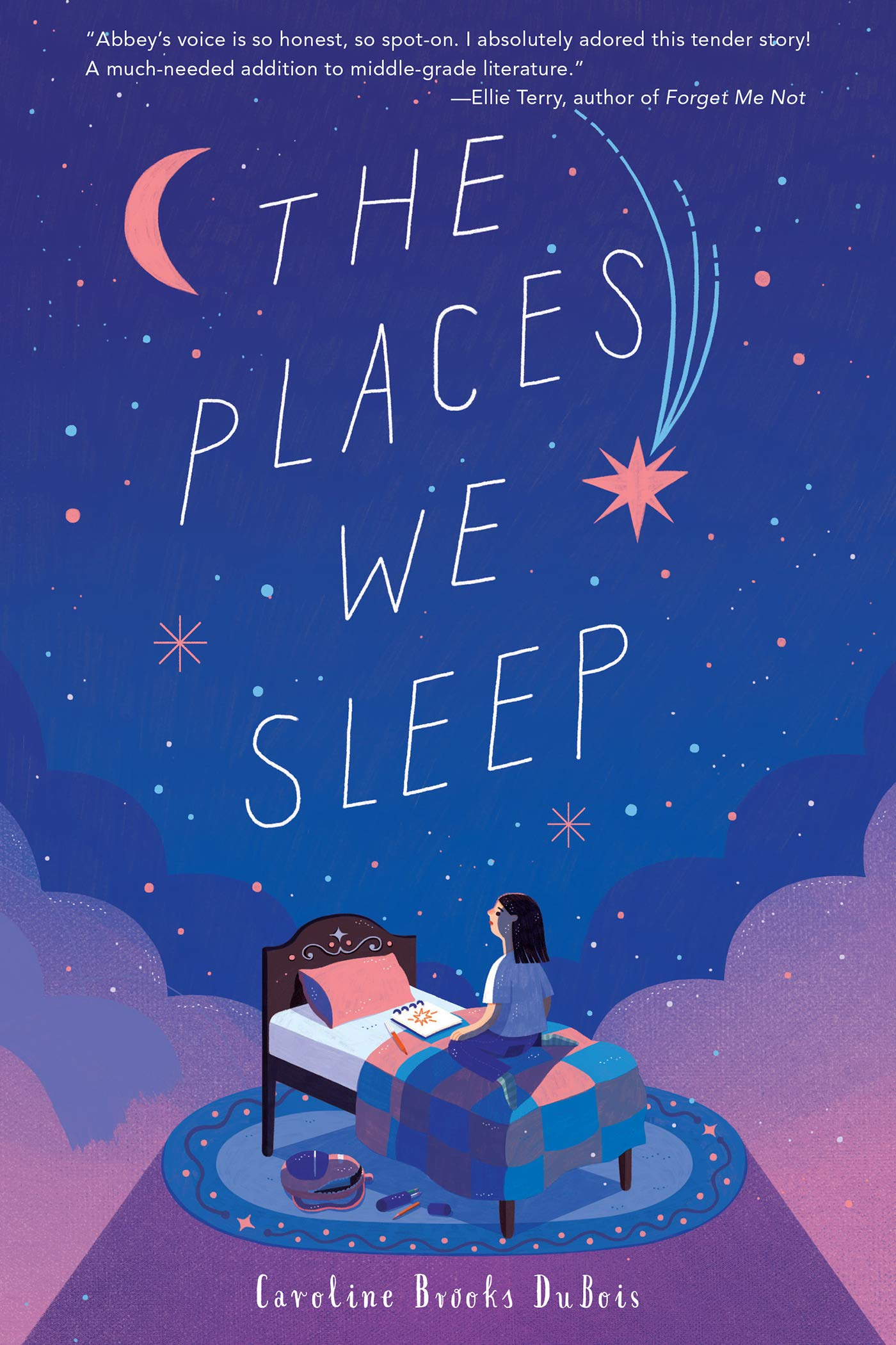 The Places We Sleep
