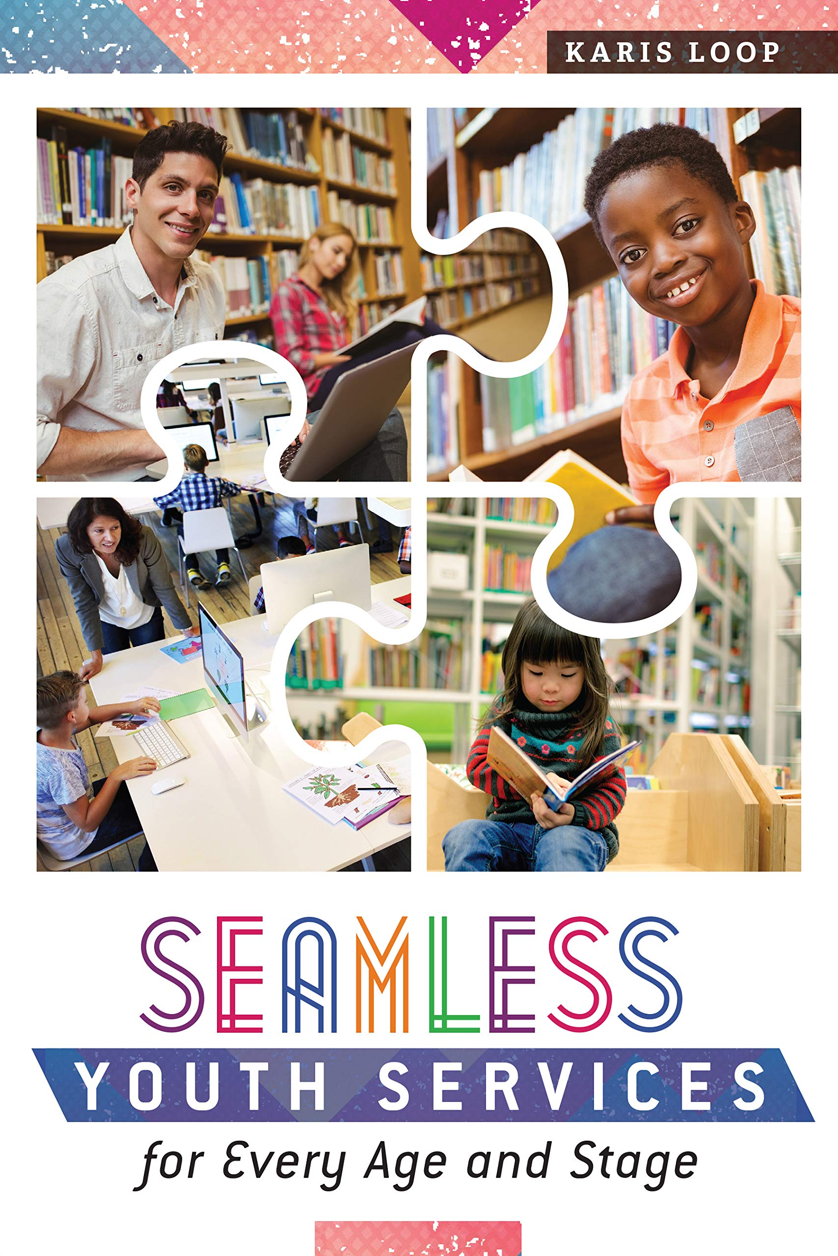 Seamless Youth Services for Every Age and Stage