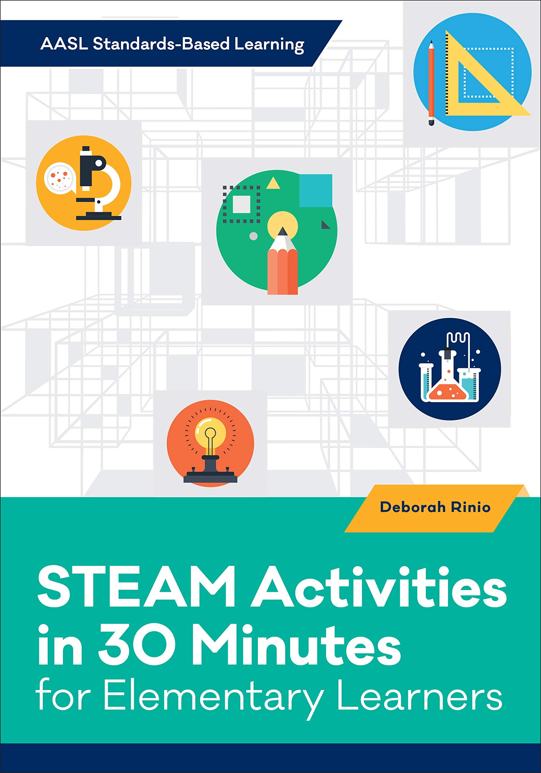 STEAM Activities in 30 ­Minutes for Elementary Learners