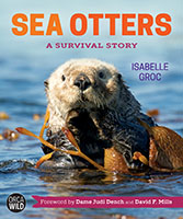 Sea Otters: A Survival Story