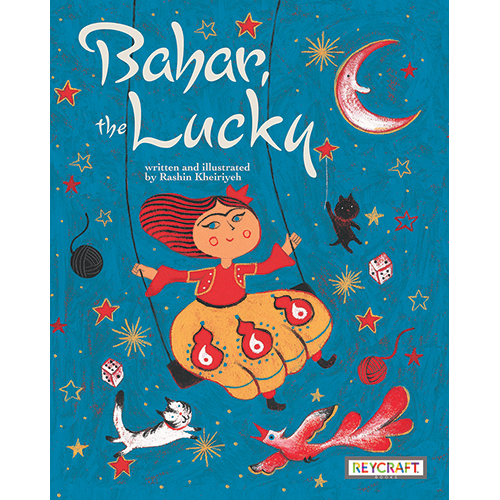 Bahar, the Lucky