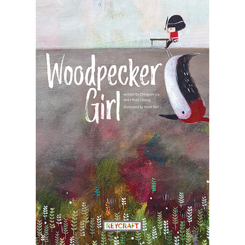 Woodpecker Girl