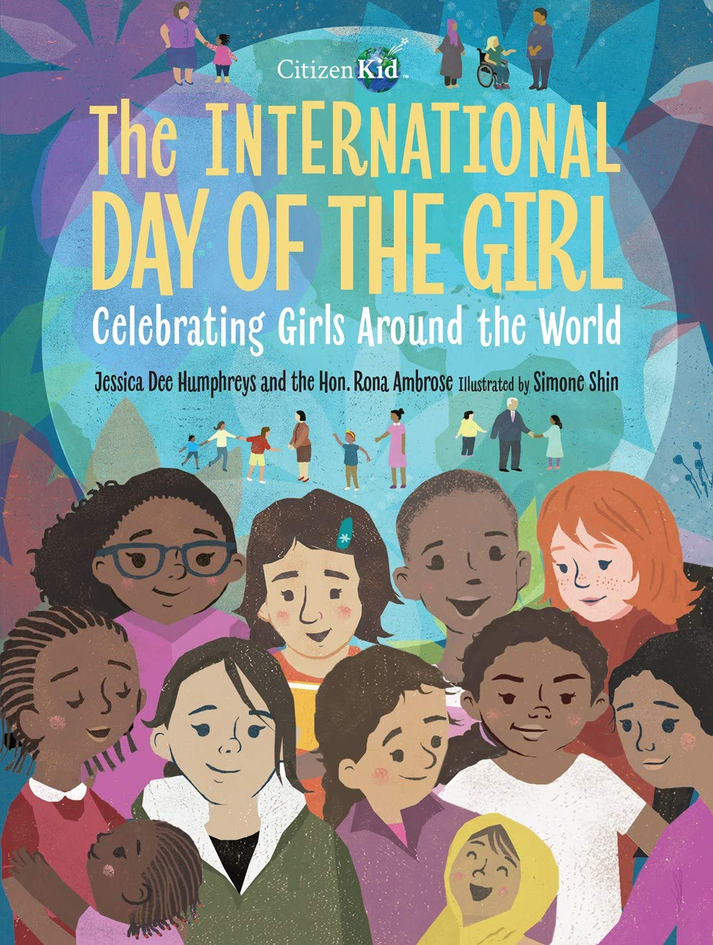The International Day of the Girl: Celebrating Girls Around the World