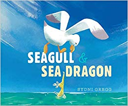 Seagull & Sea Dragon