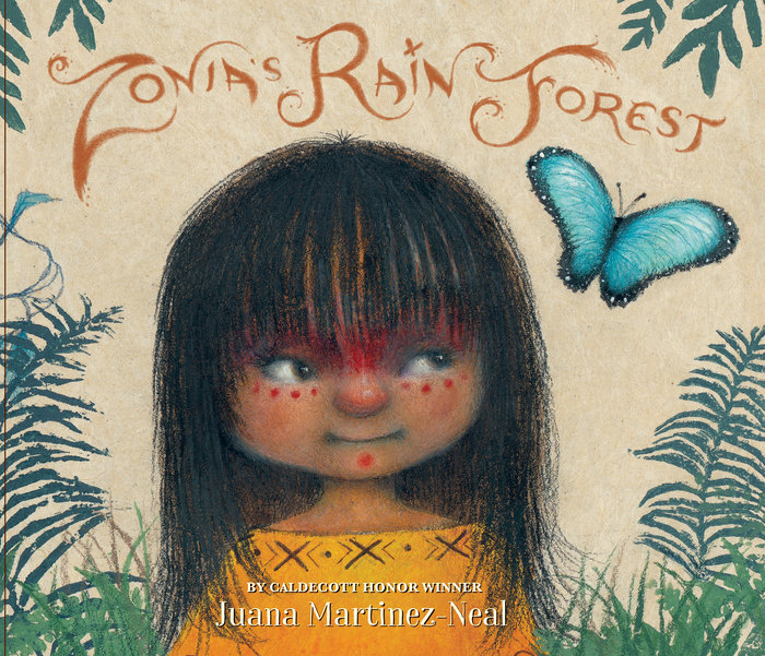 Zonia's Rain ­Forest