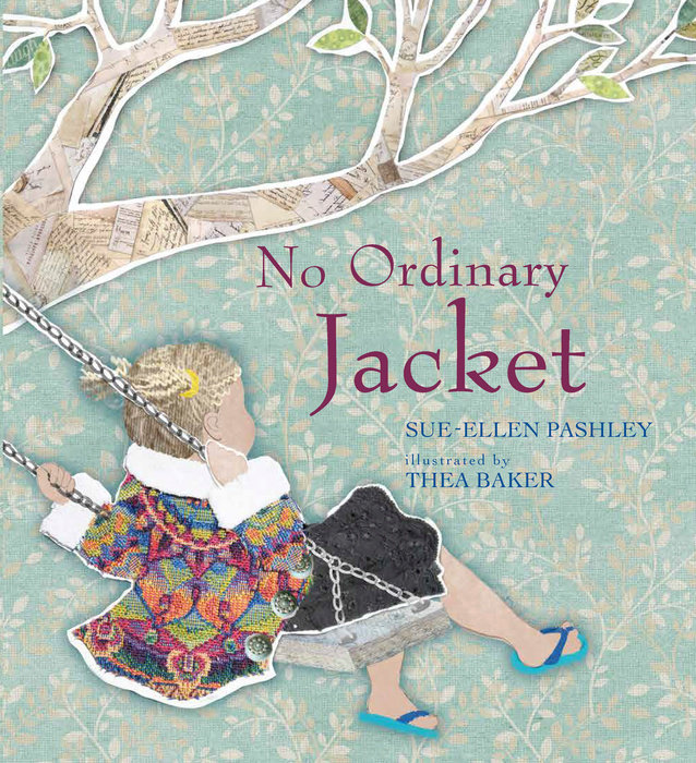 No Ordinary Jacket