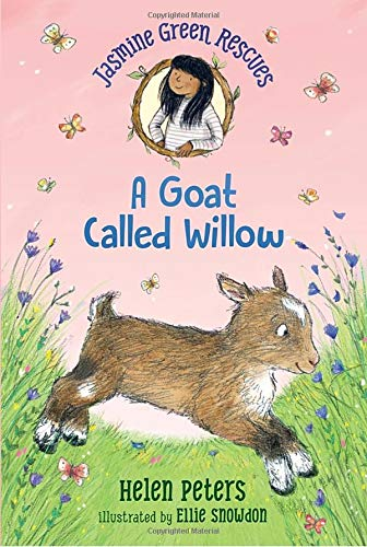 Jasmine Green Rescues: A Goat Called Willow