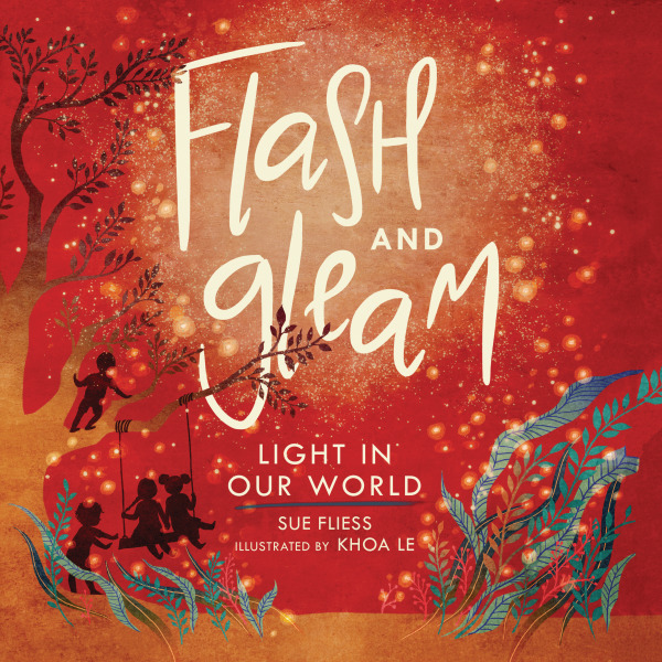 Flash and Gleam: Light in Our World