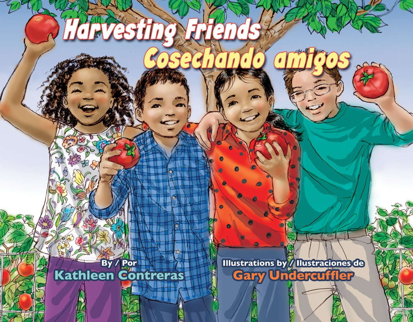 Harvesting Friends: Cosechando Amigos