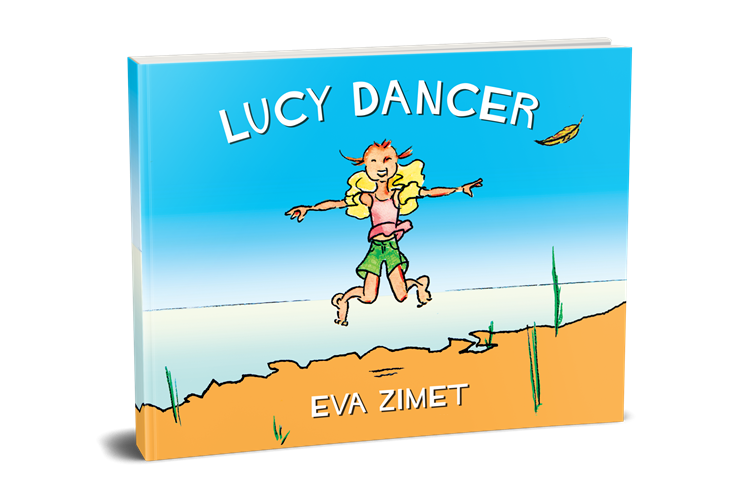 Lucy Dancer
