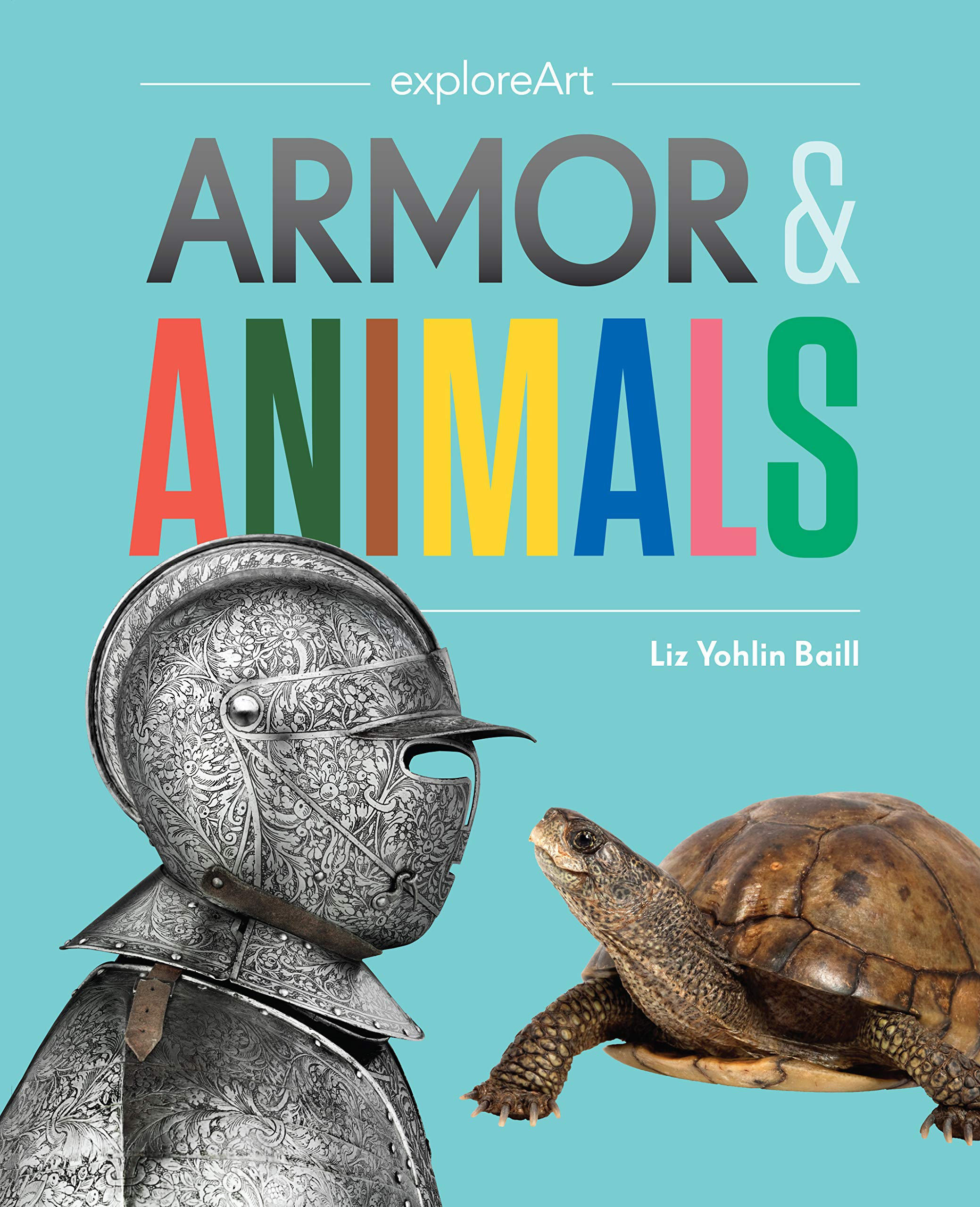 Armor & Animals