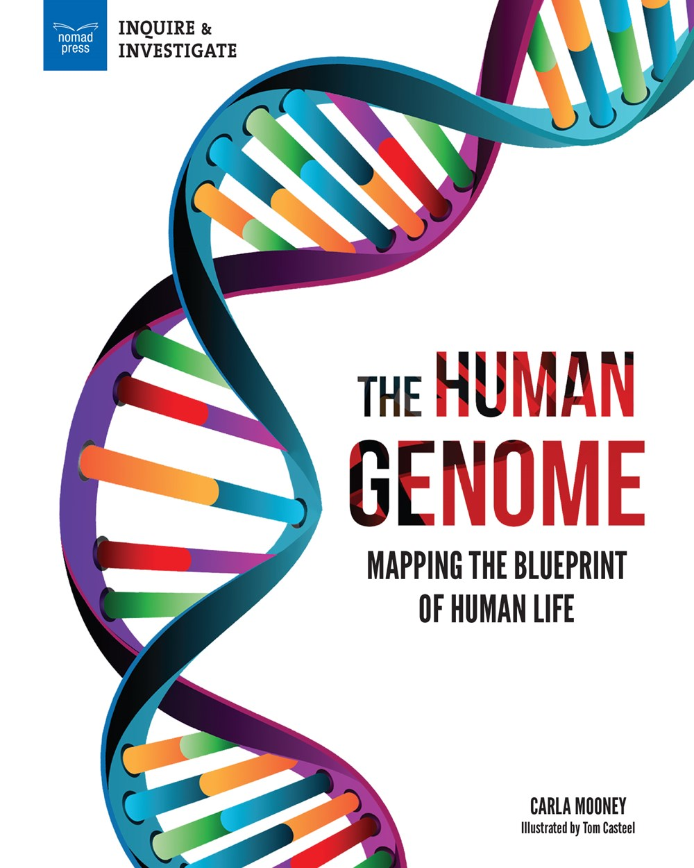 The Human Genome: Mapping the Blueprint of Human Life