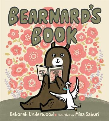 Bearnard's Book