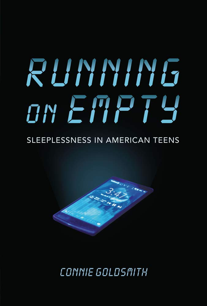 Running on Empty: Sleeplessness in American Teens