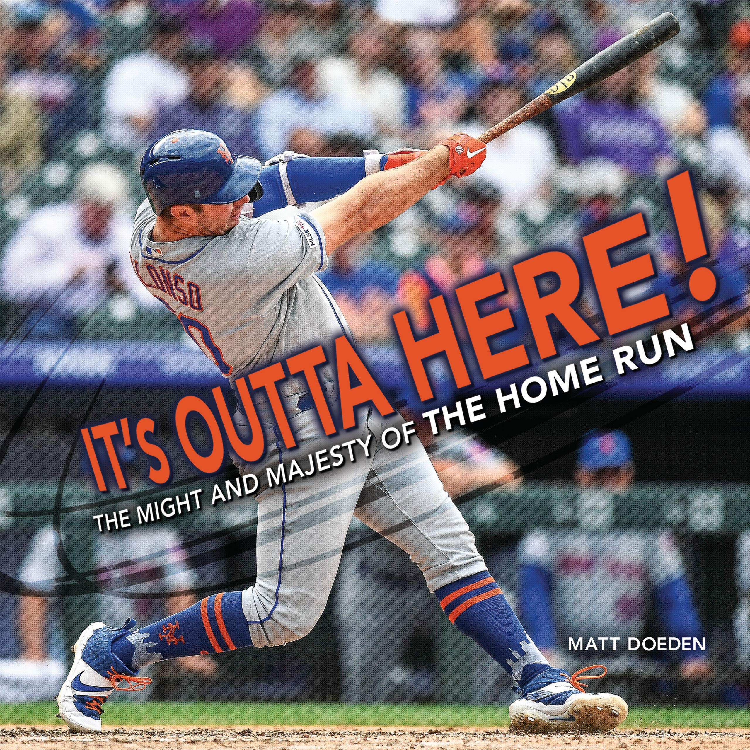 It's Outta Here! The Might and Majesty of the Home Run