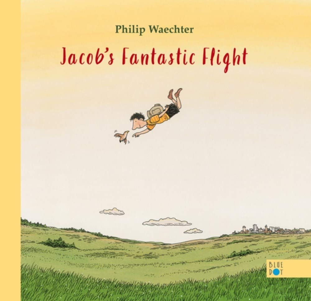 Jacob's Fantastic Flight