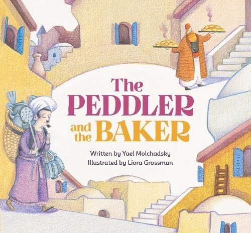 The Peddler and the Baker