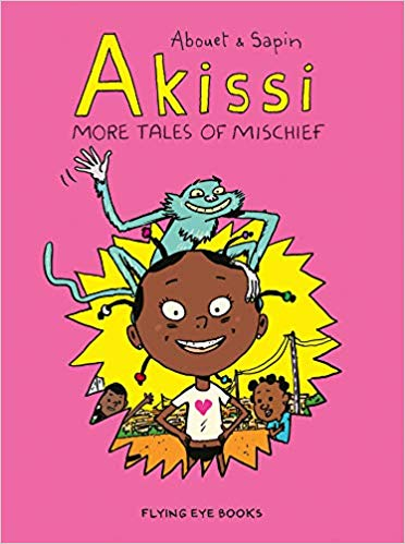 Akissi: More Tales of Mischief