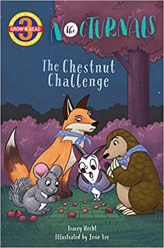 The Chestnut Challenge