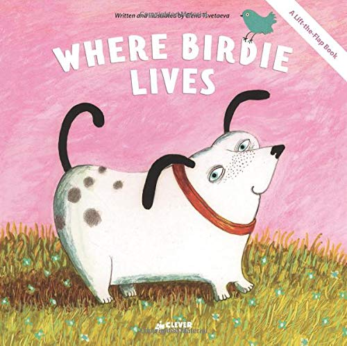 Where Birdie Lives