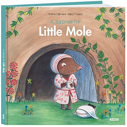 A Surprise for Little Mole