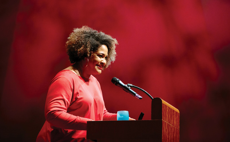 Educators and Race: A Conversation with Author Ijeoma Oluo on Tackling Systemic Racism in U.S. Education