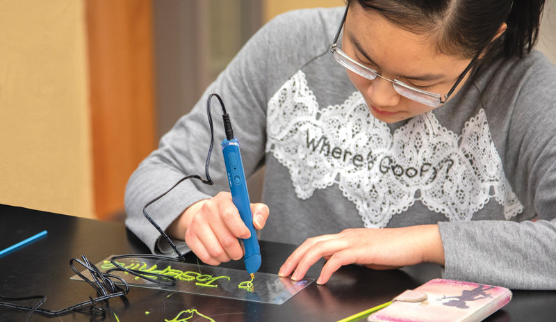 3Doodler EDU, an Affordable Option for Fast Making | Tech Review