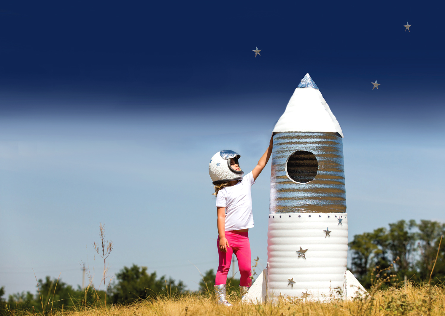 To the Moon and Beyond: Summer Programming Inspirations for 2019