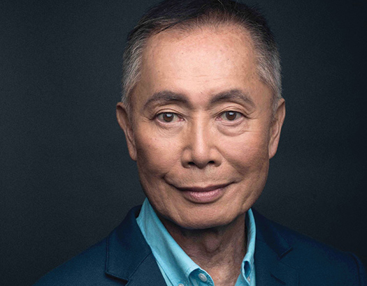 George Takei To Keynote SLJ Summit 2018