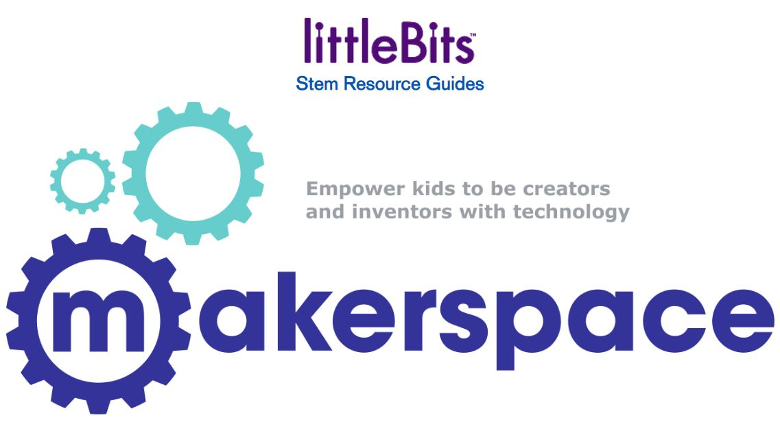 LittleBits Makerspace image