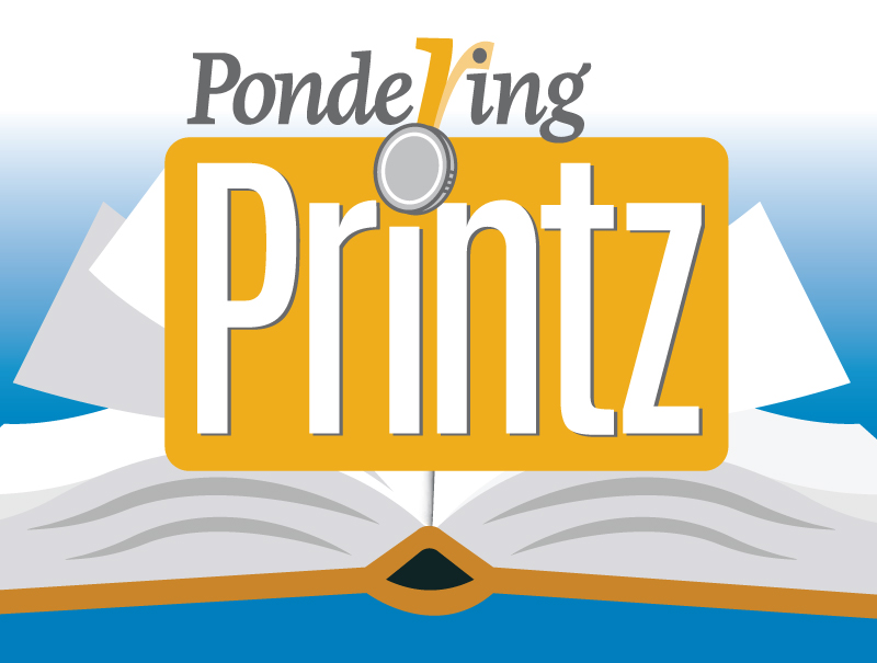 Sarah Couri and Karyn Silverman Kick Off Pondering Printz