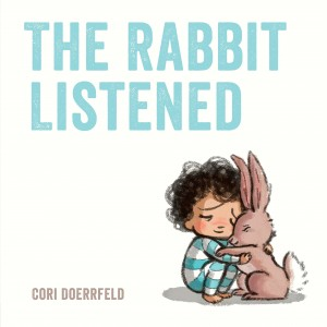 "Learning to Listen with Heart: Teaching with ""The Rabbit Listened"""