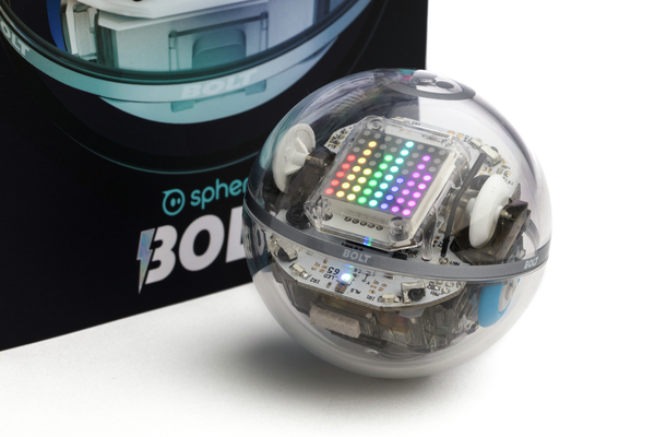 Sphero Creates BOLT of Excitement | Tech Review