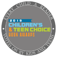 Children's and Teen Choice Book Awards Logo