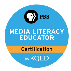 PBS Offers Free Educator Credential in Media Literacy