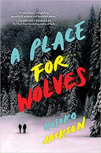 "Publication of ""A Place for Wolves"" Canceled Amid Criticism"