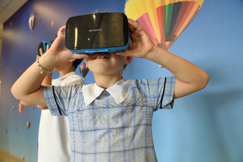 Build a Better World Through Games and VR? Find Out in the SLJ ISTE Webcast on 'Game-Based Learning'