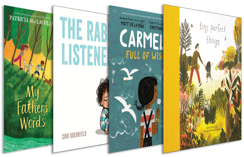 Using Children's Literature To Support SEL in the Elementary Classroom