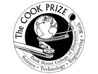 image of Cook Prize seal