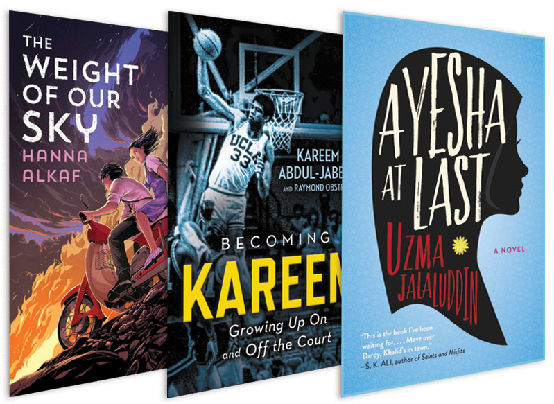 Muslims in YA | Great Books