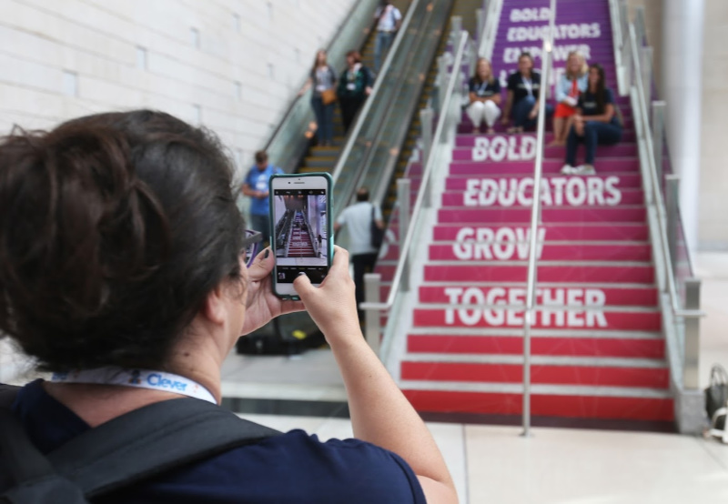 News and Highlights from ISTE 2019